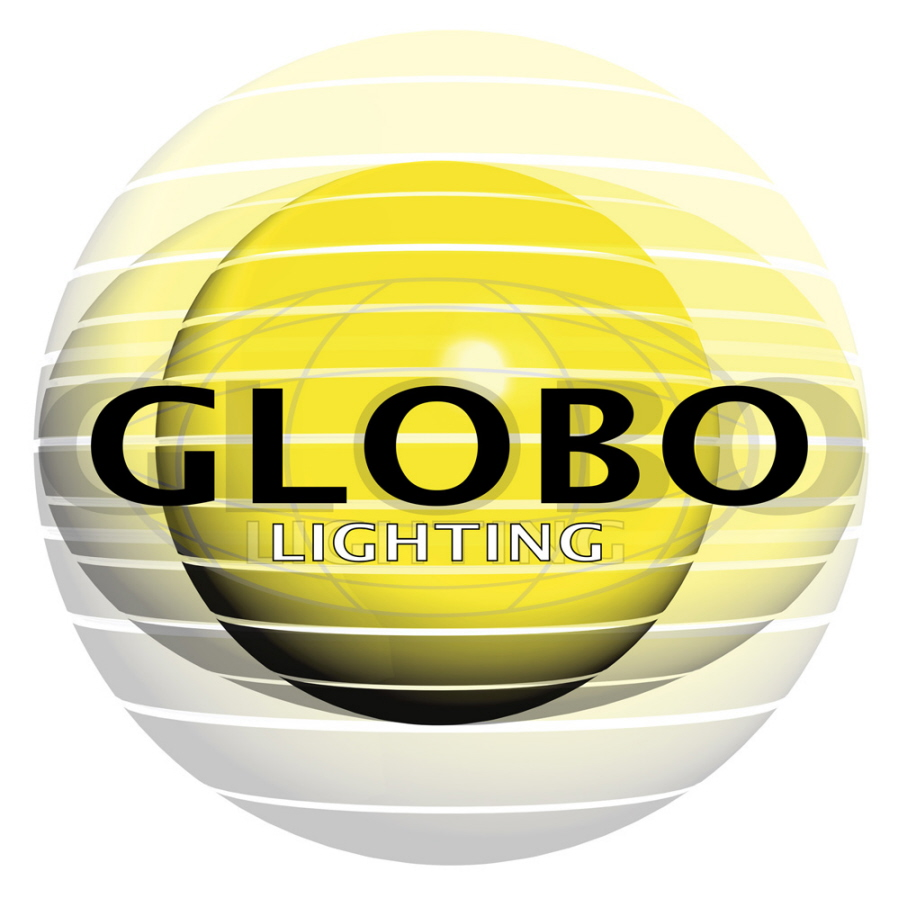 GLOBO Lighting's logo