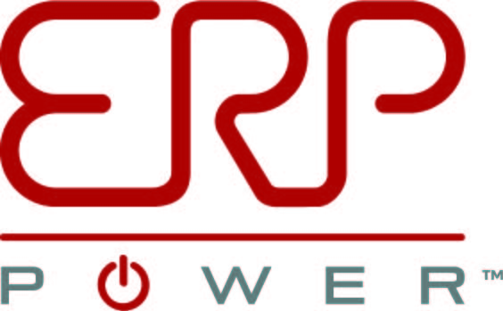 ERP Power's logo