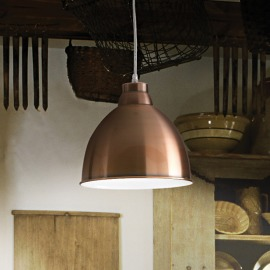 Ideal Lux NAVY SP1 RAME pendant light