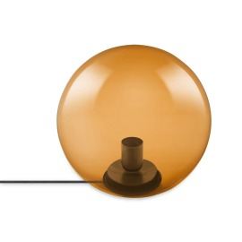 LEDVANCE 1906 Table Lamp BUBBLE TABLE G ORANGE