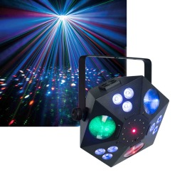 Showtec Magician LED beam effect