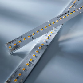 MaxLine35 LED strip, neutral white, 1090lm, 35 LEDs, 28cm, 24V