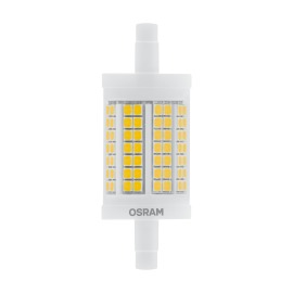Osram LED SUPERSTAR LINE78 DIM CL 100 XW 827 R7S