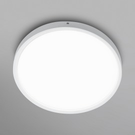 LEDVANCE PLANON Round LED Wall and Ceiling Luminaire 45W 60cm 4000K