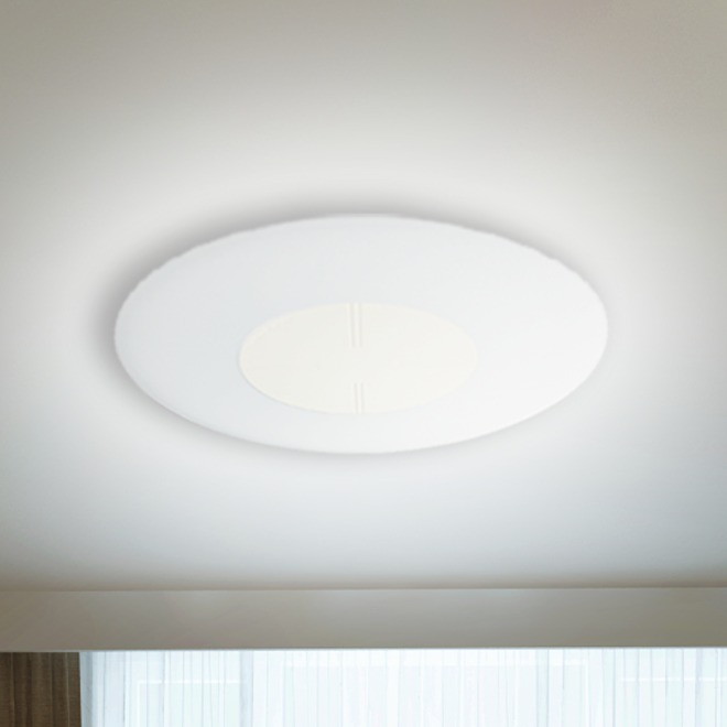 Mantra ceiling light ZERO 55cm 6500-3000K DIMMABLE