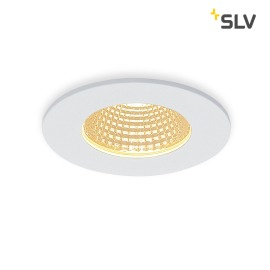 SLV PATTA-I Downlight rond blanc