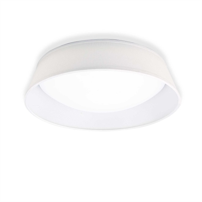 Mantra ceiling light NORDICA 45cm white