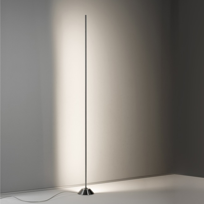 Floor Lamp Ax Led Black Lamps