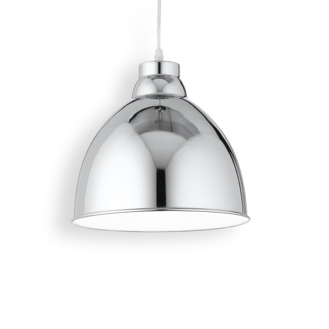 Ideal Lux NAVY SP1 CROMO Pendelleuchte