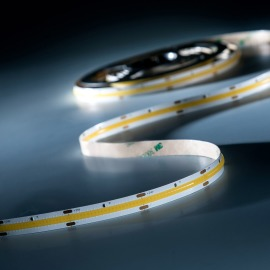 LumiFlex COB Economy LED Strip, warm white, 5330lm, 5040 mm, 24V