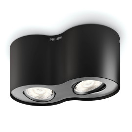 Philips myLiving Spot Phase 2 flammes