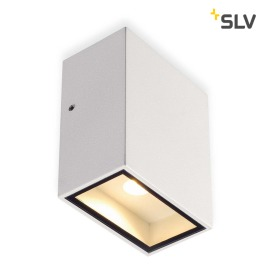 SLV QUAD 1 XL wall light white