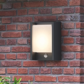 Philips myGarden IR-wall light Arbour 6W