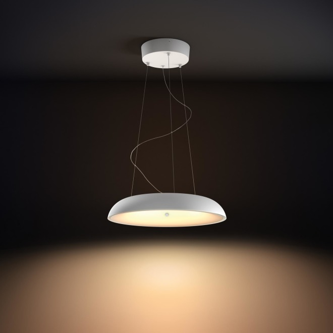 Philips hue Amaze LED pendant light white