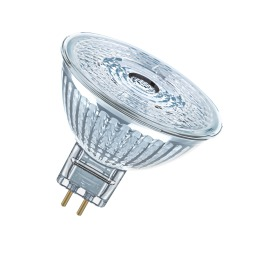 Osram LED STAR MR16 (GU5.3) 50 36° 8W 827