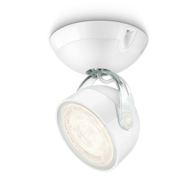Philips myLiving Dyna LED-Spot white