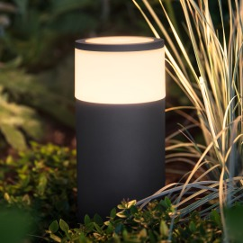 Philips Hue LED Luminaire de Base Calla noir, Extension
