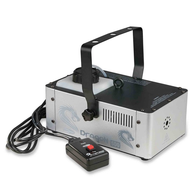 Showtec Dragon 500 Smoke Machine