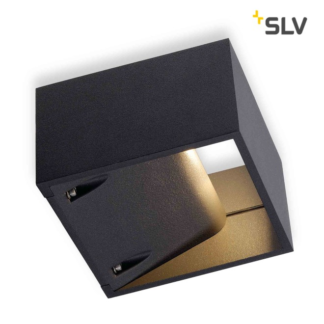 SLV LOGS WALL wall light