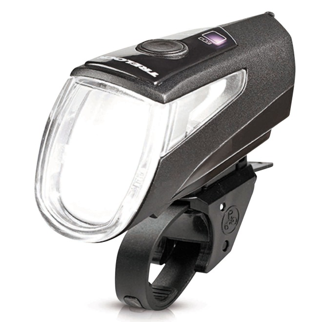 TRELOCK LS 460 I-GO Power LED bike front light