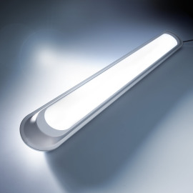 Eco LED-Panel, warmweiß