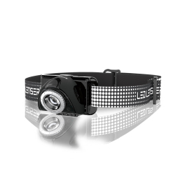Ledlenser SEO7R LED Headlamp with Dimming Function black