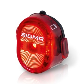 SIGMA SPORT Nugget II LED Bike Rear Light