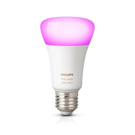 Philips Hue White & Color Ambiance LED E27