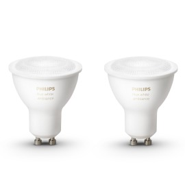 Philips Hue LED GU10 White Ambience Duopack Erweiterung 5,5W