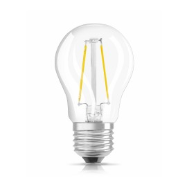 Osram LED RETROFIT CLASSIC P25 2,5W 827 E27 CL