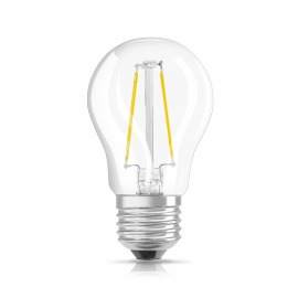 Osram LED RETROFIT A15 1,3W E27 clear non dim