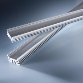 Aluminium profile 600mm for SMD High Power modules image