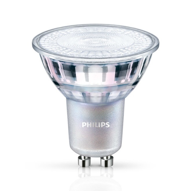 Philips MASTER LEDspot Value 3,7-35W GU10 940 60° DIM
