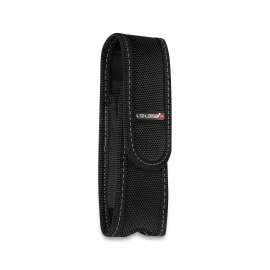 Ledlenser Belt Bag Type A black image