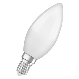 Osram LED STAR CLB40 5W 840 matt E14