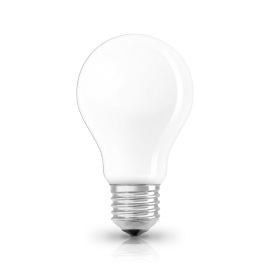 Osram LED SUPERSTAR  RETROFIT matt DIM CLA 75 8,5W 827 E27