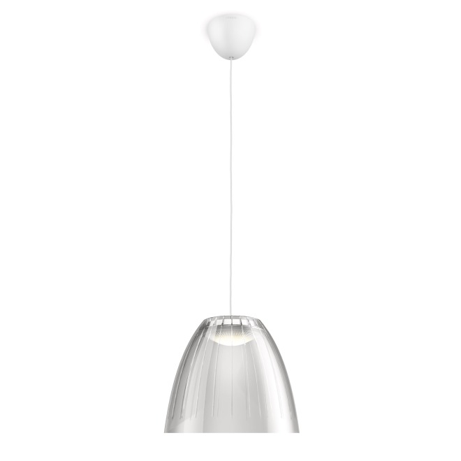 Philips myLiving LED Pendant Light Tenuto grey