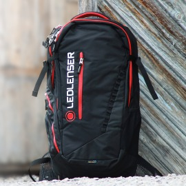 Deuter Backpack LEDLENSER Logo