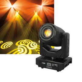 Showtec Shark Spot One LED Moving Head