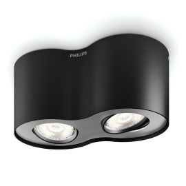 Philips myLiving Spot Phase 2-flammig