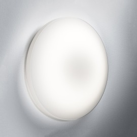 Osram ORBIS LED Wall and Ceiling Light IP44 300mm 16W Sensor