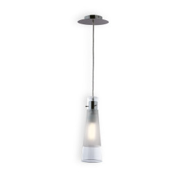 Ideal Lux KUKY CLEAR SP1 pendant light