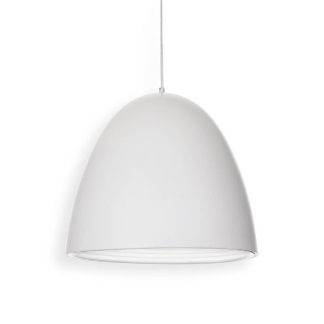 Ideal Lux DIN SP1 D40 BIANCO pendant light