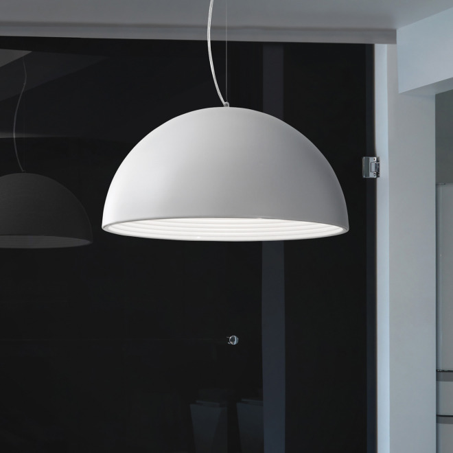 Ideal Lux DON SP1 SMALL lampe suspendue