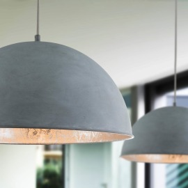 Globo pendant light Miram
