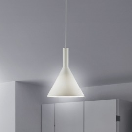 Ideal Lux COCKTAIL SP1 SMALL BIANCO Pendelleuchte