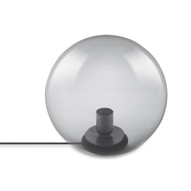 LEDVANCE 1906 Lampe de Table BUBBLE TABLE G SMOKE