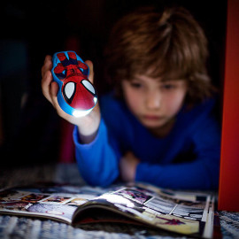 Philips Disney Spiderman Flashlight