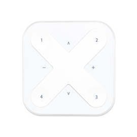 Casambi Xpress, Light Switch white