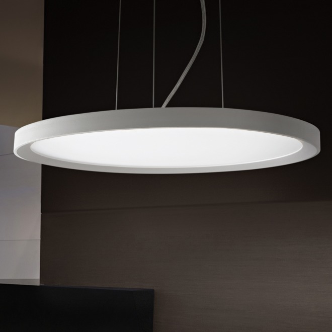 Ideal Lux UFO SP1 MEDIUM lampe suspendue